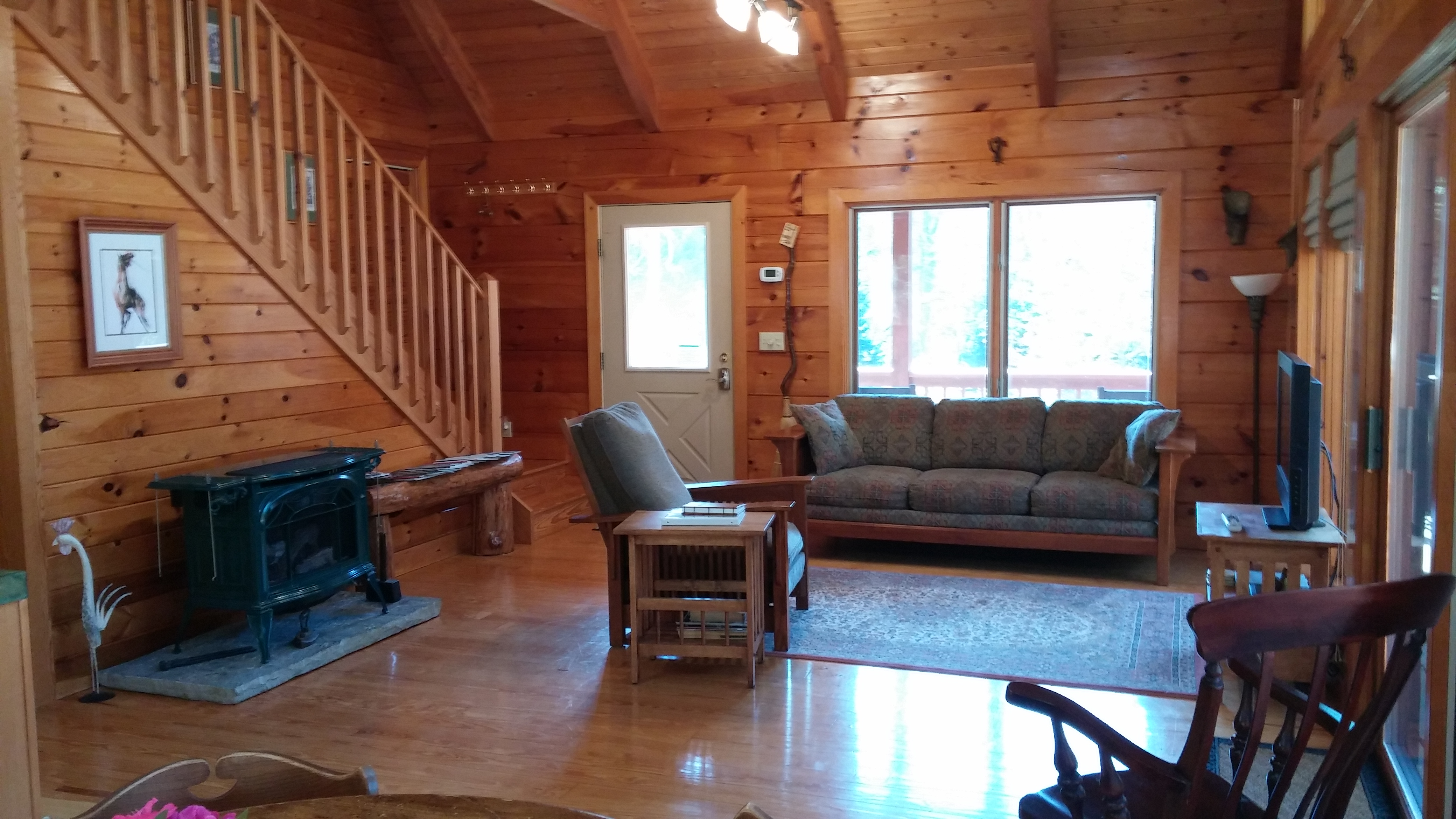 cottages brevard gallery rock wild and homes cottage image view nc in vacation com cabins rentals